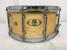 "Pearl Symphonic 14"" Diameter Maple Snare Drum/CRP1465-C102/Natural Maple/NEW"