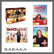 Dance Moms Collector's Edition Season 1, 2, 3, 4 & 5 Part 1, 2 DVD Box Set R4