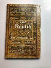 "Dr Malachi Z York- ""The Raatib� The Unshakable Facts"