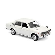Norev 420142 Nissan Bluebird 1600 SSS weiss 1969 Maßstab 1:43 Modellauto NEU!°