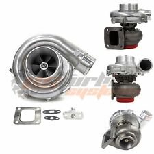 Aftermarket T76  Anti-Surge Comp .80 A/R T4 .81 A/R P-trim Turbine Turbo Charger