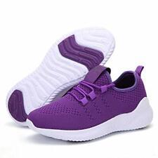 Tennis Running Shoes Womens Athletic Walking Non Slip Breathable Mesh Lightweig