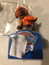 Paw Patrol Zuma Pull Back Pup (Charater Only)