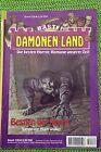 Dämonen-Land Nr 139 Bestien der Nacht von Hugh Walker Bastei Verlag, Z: 2