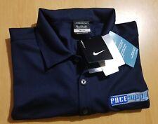 NIKE Dri-fit Men's Polo Shirt (Brand NEw) Sz. 2XL