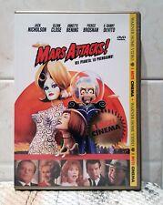 Mars Attacks - DVD - Serie i Miti del cinema - Come Nuovo - DVD: Like Mint