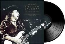 STEVIE RAY VAUGHAN ‎– THE PENULTIMATE SHOW BROADCAST 2x VINYL LP (NEW/SEALED)