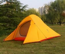 GEERTOP LIBRA 2-person 3-season 20D Lightweight Waterproof Dome Backpacking Tent
