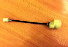 SUZUKI MARINE Diagnostic cable 4 pin to 8 pin connector