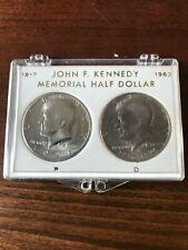 John F. Kennedy Memorial Half Dollar