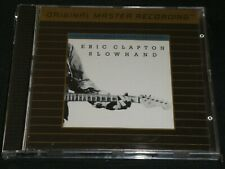 ERIC CLAPTON - Slowhand - MFSL. Gold CD.