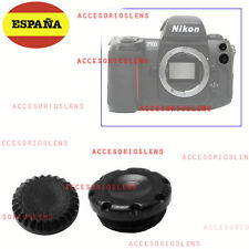 PARA NIKON D1/ D700/D300/D200/F100,Pin Remote + Flash PC Sync Terminal Cap Cover