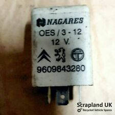 CITROEN BERLINGO (PEUGEOT PARTNER) 1996-2002  Relay  9609843280