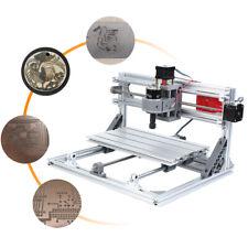 Cnc3018 Mini Grbl Control Laser Machine Pch Pvc Milling Wood Router Machine Diy