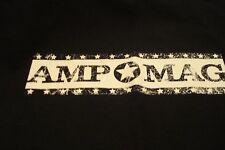 Amp Magazine - New Medium T-Shirt