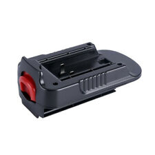 20V Battery Adapter For Black Decker 18V Tools Convert Black Decker Set Tool