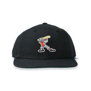Adidas Goofy Vintage Baseball Cap (schwarz) GD5509