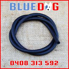 Motorbike 3/16 4mm Fuel Hose 1 x M of  Black 4mm ID 9mm OD Premium  Line FL1P5