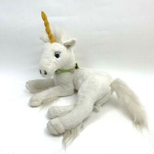 "Dakin & Co. Vintage 1978 18"" Plush Pillow Pets Utopia Unicorn Stuffed Animal"