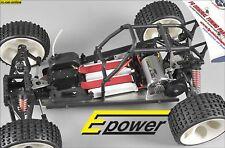 FG Elektro-Umrüstsatz 1:6 2WD für 465er Radstand, Set - 68510 - conversion kit
