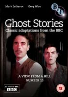 Neuf Ghost Stories - Voir From A Hill/Number 13 DVD