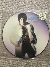 """Prince U GOT THE LOOK 12"""" picture disc"""