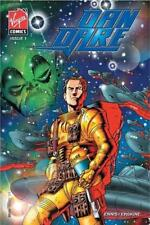 DAN DARE #1 FIRST PRINT ENNIS NEAR MINT+ 2007 VIRGIN COMICS