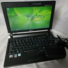 Acer Aspire One Pro Atom N270 1.60GHz 2GB Ram 160GB HDD Windows 7 Home