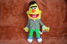 Living Puppets Bert Sesamstrasse Handpuppe Puppe Sesamstraße NEU