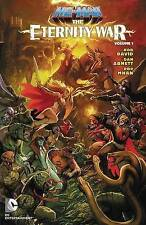 NEW He-Man: The Eternity War Vol. 1 (He-Man and the Masters of the Universe)