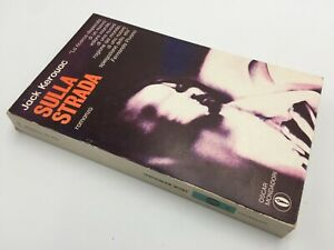 Jack Kerouac SULLA STRADA