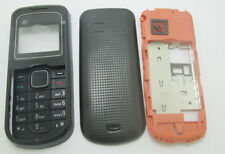 Bezel Housing Cover Case For Nokia 1202 keypad Keyboard Replacement Parts