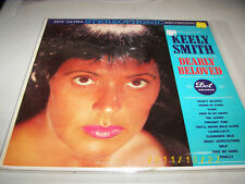Keely Smith Dearly Beloved LP VG++ Stereo DLP25387 Dot Records
