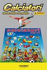 ALBUM PANINI CALCIATORI LA RACCOLTA COMPLETA 1978-79 1979 GAZZETTA DELLO SPORT