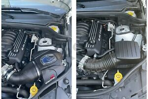 aFe Momentum GT Cold Air Intake for 2012-2020 Durango Grand Cherokee SRT 6.4L