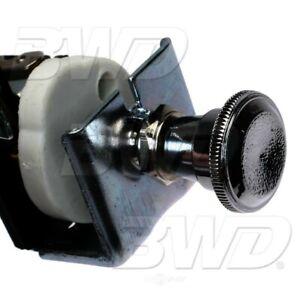 Headlight Switch BWD S138