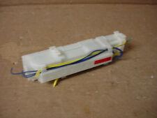 Bosch Dishwasher Control Board Part # 091112 9000 366 468 731547-02