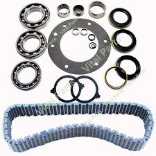Dodge Transfer Case Rebuild Bearing and Chain Kit NP 271 NP 273 2003+ 'HEMI'