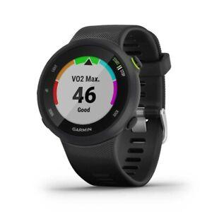 Garmin Forerunner 45, GPS Running Watch, Black