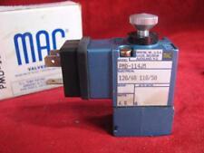 MAC PMD-114JM Solenoid Valve