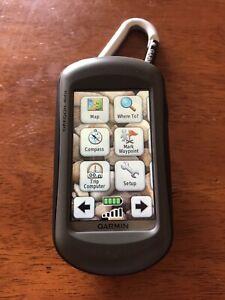 Garmin Oregon 400t Handheld Gps. Free Sgipping