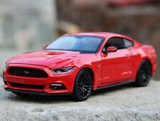 Maisto 1:24 Need For Speed 2015 Ford Mustang GT Diecast Alloy Model Race Car