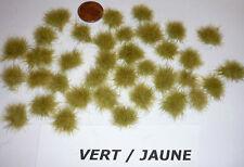 LOT DE 50 TOUFFES D'HERBES - N - Réf: VJ