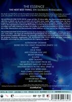 THE AUSTRALIAN PINK FLOYD SHOW - THE ESSENCE   DVD NEU