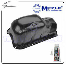 FIAT DOBLO PALIO PANDA PUNTO ENGINE OIL SUMP PAN BY MEYLE & GASKET SEALER