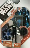 Star Wars 30th Anniversary Collection Shadow StormTrooper Action Figure