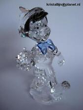 Swarovski Crystal, Disney Pinocchio Lim-Ed 2010.  Art No 1016766