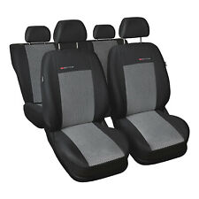 Ford Fiesta VII ab 2008 5-Sitze Sitzbezüge Sitzbezug Schonbezüge Schonbezug Auto