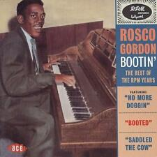 Rosco Gordon - Bootin': The Best of the RPM Years