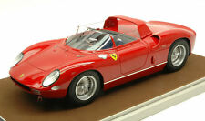 Ferrari 250 P 1963 Press Version 1:18 Model TECNOMODEL